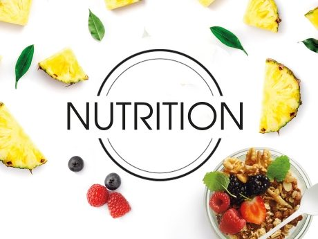 nos articles Nutrition