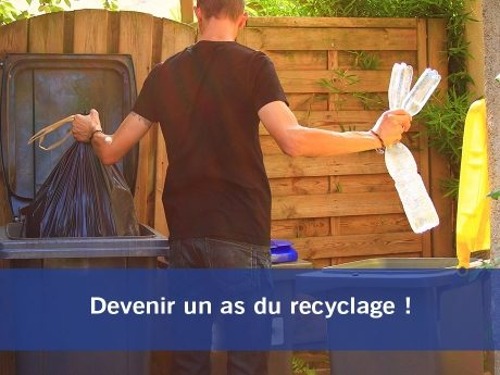 As du recyclage